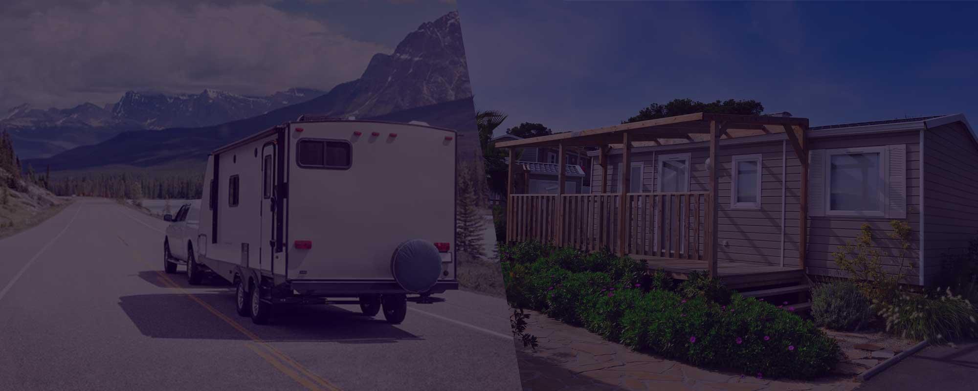 Trailer vs Mobile Home: A Comparative Guide