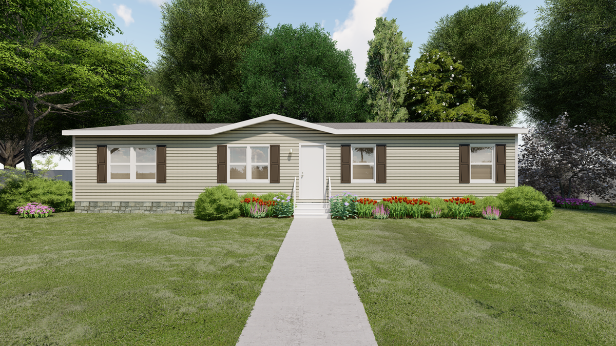 Mobile Homes for sale in Oklahoma