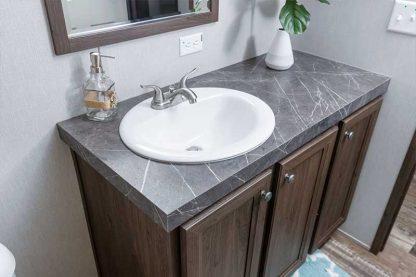 Clayton Crazy 8 Mobile Home Sink
