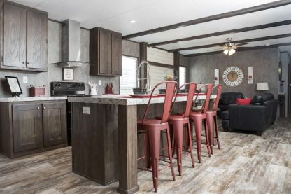 Modern Mobile Homes in Texas