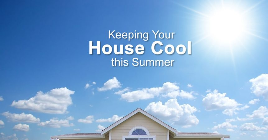 Keep your mobile home cool in Texas and Oklahoma