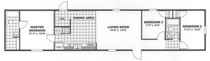 TRUmh Frazier Floor Plan
